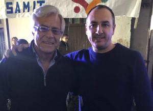 Gonzalo Mujica