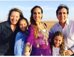 leticia girard y familia 001