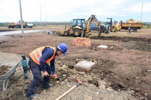 12-06-19 - Obras Estación de Servicio Termas Arapey 05