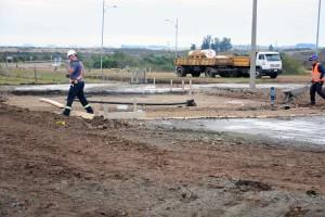 12-06-19 - Obras Estación de Servicio Termas Arapey 07