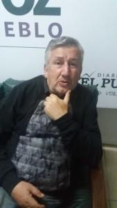 AL DORSO JUAN TITO APLANALP
