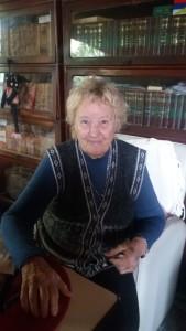 INFORME Ofelia Piegas