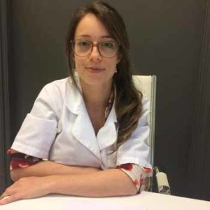 Licenciada Carla Piastri