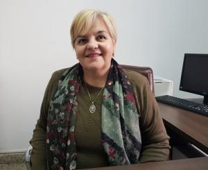 Patricia Barusso