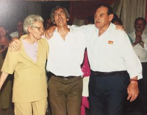 Familia Luzardo 3