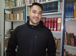 Gonzalo Pirez