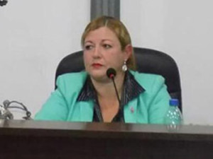 JUNTA DEPARTAMENTAL María de los Ángeles Márquez