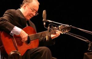 Joao Gilberto. 1