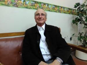 SAlud Dr. CArlos Gabrielli