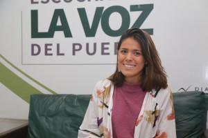Sofía Pereira