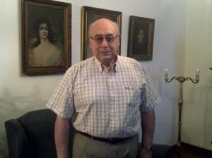 Enrique Cesio