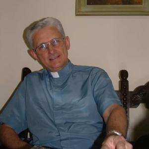 INFORME Monseñor Pablo Galimberti