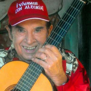 Rodolfo Zapata. 1