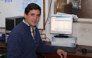 Juan Capandeguy -RENt A BULL