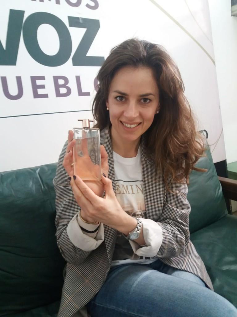 Mariana Almiron