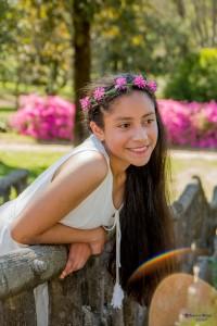 Ángela selena bella morales