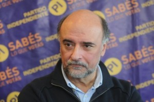 ELECCIONES 3 Pablo Mieres