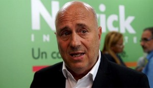 ELECCIONES 5 Edgardo Novick