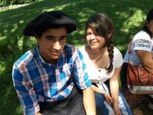 Fabiana y Gabriel 001