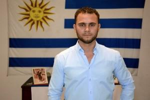 INFORME Rodrigo Albernaz