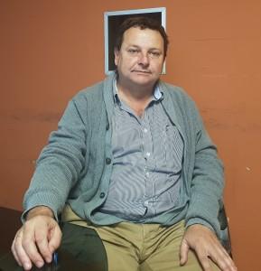 Luis Muguerza