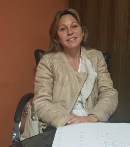 Magdalena Invernizzi