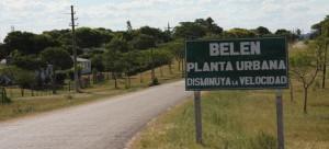 Pueblo BELÉN