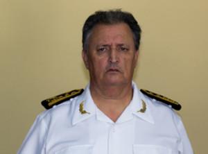 Jefe de Policía Oldemar Avero