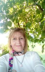 Mary foto mía para suple