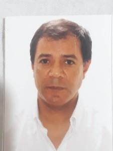 Santiago Ribero