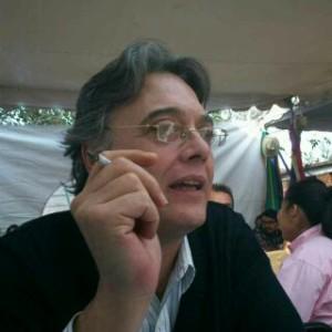 AL DORSO Rafael Risso
