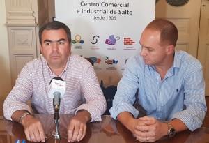Atilio Minervine y Rodrigo Barcelona