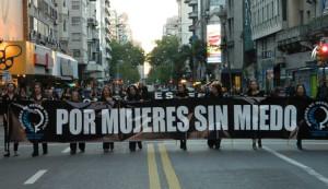 FEMICIDIOS Foto Facebook