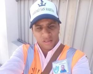 INFORME. José, dominicano