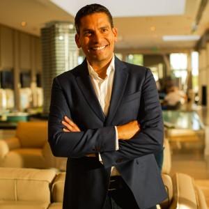 Ismael Cala en la presentación de America Business Forum (25)
