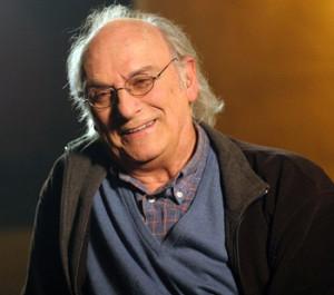 Carlos Saura, director del filme