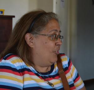 Dra Gonzalez