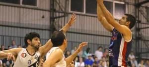 Mañana jueves (21.00 hs) se estará disputando el partido Nº 4 de la serie Final del campeonato «Salteño» de básquetbol entre los equipos de Ferro Carril vs Nacional  con la serie 2 – 1 en  favor del «franjeado»  local mañana