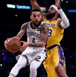 Incidencia NBA