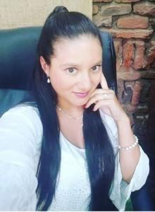 Licenciada Ana Claudia Acosta
