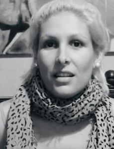 Lourdes Bellagamba