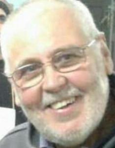 Padre José García