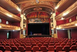 Teatro Larranaga