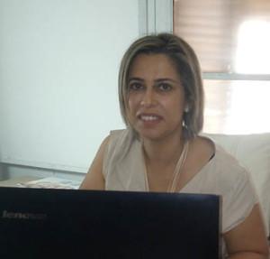 Dra. Andrea Viettro