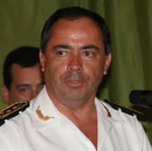 INFORME Jefe de Policía Crio. Gral. Carlos Ayuto
