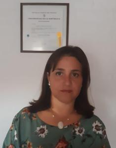 INFORME Lic. Angelina Grilli