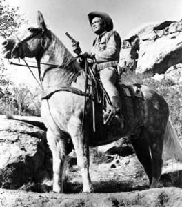 Kit Carson, 1951-1955