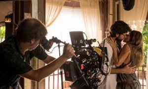 Filmación de La Casa de Papel en Madrid