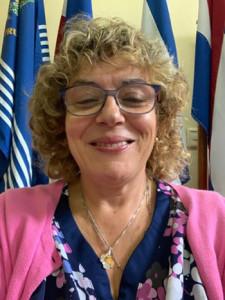 Dra. Rosa Blanco