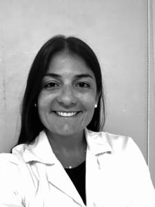 Dra. Sabina Benquet
